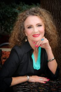 Cher Cunningham, realtor with Windermere Homes & Estates