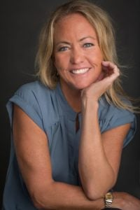 Deanna Walls, realtor with Windermere Homes & Estates