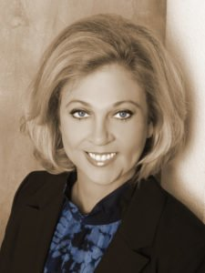 Donna Fisher, realtor with Windermere Homes & Estates